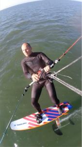 Flysurfer Soul 10.0